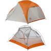 Tente Copper Spur UL3 Terracotta/Argent