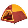 Big House 6-Person Tent Yellow/Red