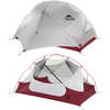 Hubba Hubba NX Tent Red
