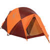 Battle Mountain 2 Tent Orange/Red