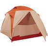 Chimney Creek 6 mtnGLO Tent Orange/Cream