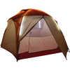 Tente Chimney Creek mtnGLO 6 personnes Orange/Crème