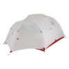 Mutha Hubba NX 3-Person Tent Red
