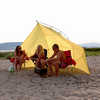Sundial M Sun Shelter Yellow