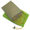 Carbon Reflex 1 Tent Footprint Grey