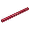 Tent Pole Repair Splint 13mm Red