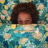 Elfin Sleeping Bag Brindle/Hueco