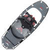 "Lightning Ascent 22"" Snowshoes Black"