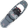 "Lightning Ascent 25"" Snowshoes Black"