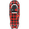 Neo Kid II Snowshoes Red/Black