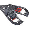 Evo Ascent Snowshoes Stone Grey
