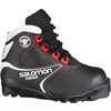 Team Jr Ski Boots
