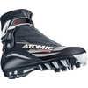 Sport Skate Boots Black/White