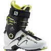 MTN Explore Ski Boots White/Black