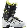 MTN Explore Ski Boots White/Black