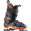 Quest Max 130 Ski Boots Orange/Black