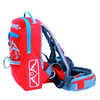 Snowboard/Ski Teaching System Red/Blue