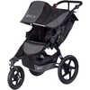 Revolutions Flex Stroller Black/Black
