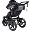 Revolutions Flex Stroller Black/Black