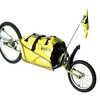 Remorque de vélo Ibex Plus