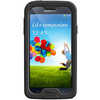 nüüd Galaxy 4 Case Black/Black