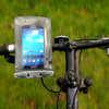 Petit étui étanche de vélo pour téléphone
