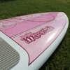 Surf à pagaie Misstyk Rose cendré