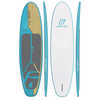 Surf à pagaie Eleven Two XL Littoral/Bambou