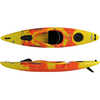 Fusion RT Kayak Yellow/Jaffa