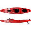 Kayak Fusion RT Rouge/Blanc