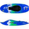 Kayak Jed C4S Bleu/Lime