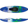 Burn C4S Kayak Blue/Lime