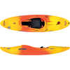 Burn C4S Kayak Yellow/Jaffa
