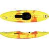 Everest C4S Kayak Yellow/Jaffa