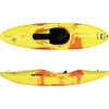 Everest C4S Kayak Yellow/Jaffa