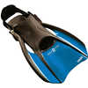 Trek Travel Fins Blue