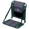 Sit-Backer Canoe Seat Green