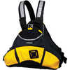 Orbit Tour PFD Yellow