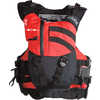 Maximus Prime PFD Red