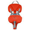 VFI Puffer pour bébés Rouge/Gris