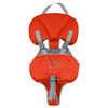 Puffer Baby PFD Red/Grey