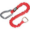 Pig Tail with Carabiner