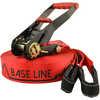 Slackline Base Line Rouge