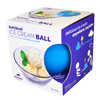 Softshell Ice Cream Ball Pint Blue