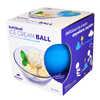 Boule à crème glacée Shoftshell (475 ml) Bleu ombragé