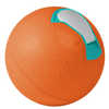 Softshell Ice Cream Ball Orange