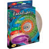 FlashFlight Jr. LED Light-Up Flying Disc Disc-O