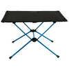 Table One (surface rigide) Noir/Bleu