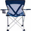 Teddy Chair Blue