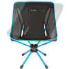 Swivel Chair Black